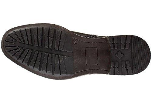 BULLBOXER 870K56123A-SU10 - Herren Schuhe Halbschuhe Schnürschuhe Stiefel - bkco