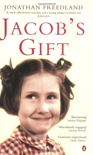 book cover of Jacob\'s Gift