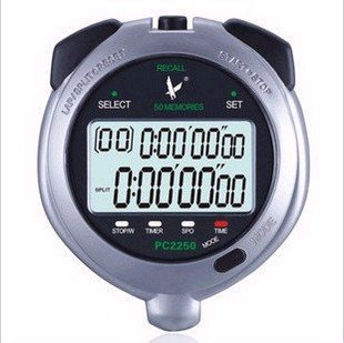 Cronómetro, Hikeren multifunción impermeable electrónico Digital ...