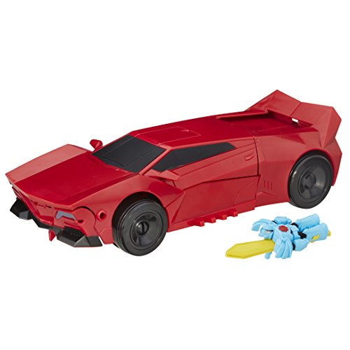 Transformers: Robots in Disguise Power Surge Sideswipe and Windstrike
