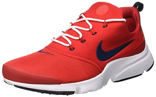 blackened Nike Presto Chaussures Compétition black De university Fly Blue Red Homme Running 605 Multicolore SSvqwrdfZ