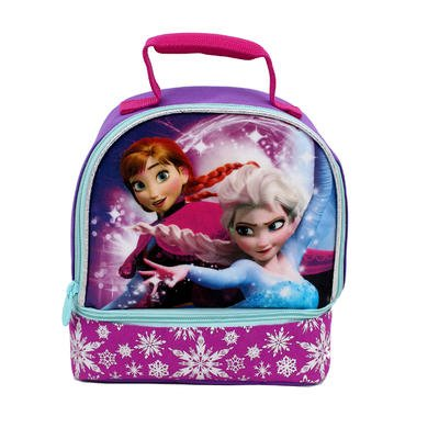 Disney Frozen Lunch Bag - 8.9