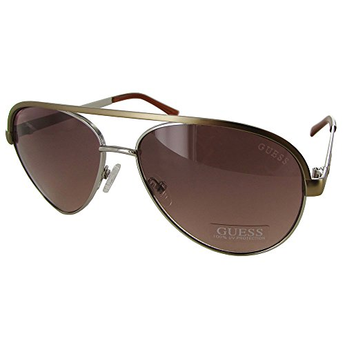 Womens GU7364 Aviator Fashion Sunglasses