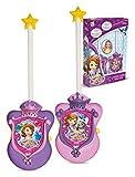 IMC Toys Disney Sofia The First Walkie Talkie #205048