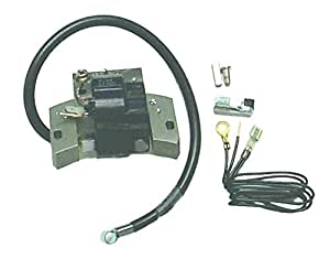 Prime Line 7-01652 Ignition Coil Replacement for Model Briggs and Stratton 398593, 496914, 793281