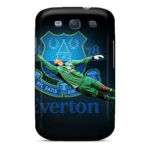 For Galaxy S3 Fashion Design Best Fc Everton Case-koX5174LkLr