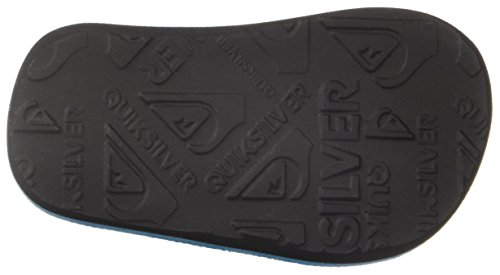 Pictures of Quiksilver Youth Molokai Layback Infant Flip Flop 7