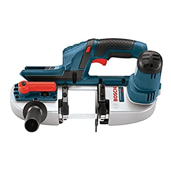 Image of Bosch Bare-Tool BSH180B 18-Volt Lithium-Ion Compact Band Saw Home Improvements