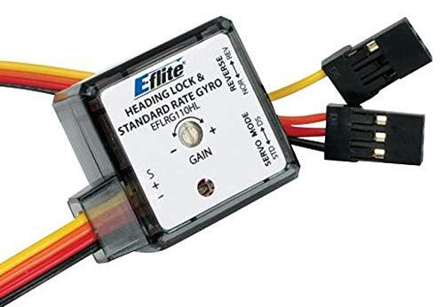 - E-Flite 11.0-Gram G110 Micro Heading Lock Gyro