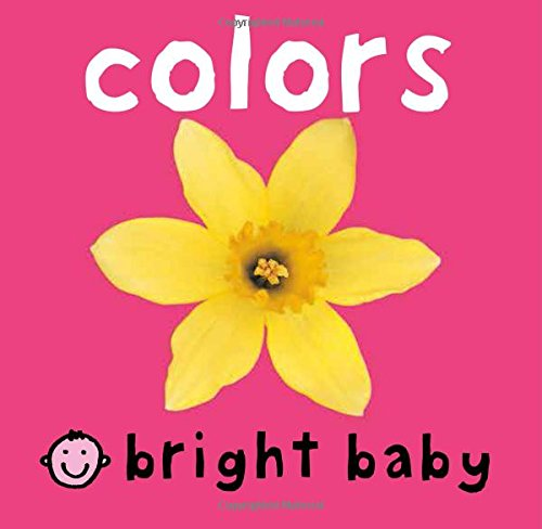 Colors (Bright Baby) cover