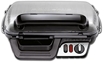 Rowenta GR3060 Comfort Bistecchiera con 3 posizioni di cottura,