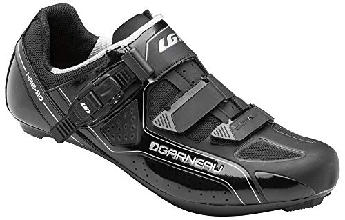 louis garneau road cycling shoes - 4