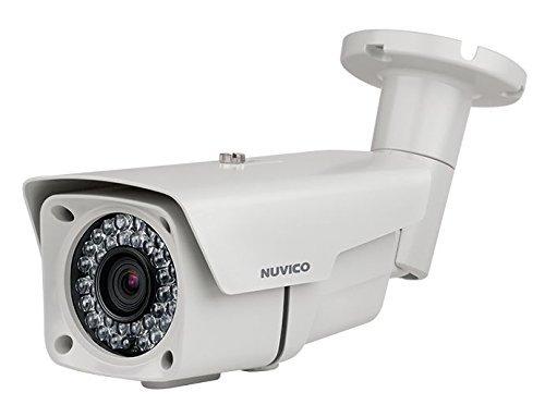 NUVICO CT-2M-B21 HDoCS HD-TVI 1080p Bullet Camera, 2.8~12...