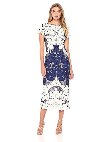 Soutache Dress Clothes - 1
