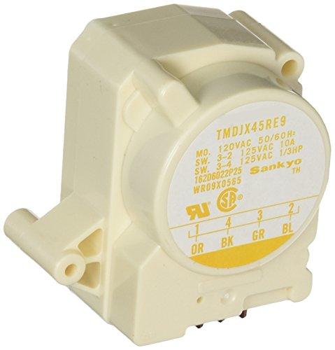 GE WR9X565  Defrost Timer - Control Timer Refrigerator Ge Defrost