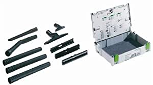 Festool 456736 Compact Cleaning Set