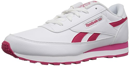 Classic Reebok Rugged white Us Women's Pink Renaissance Rose Walking Shoe w8Ww5rq6