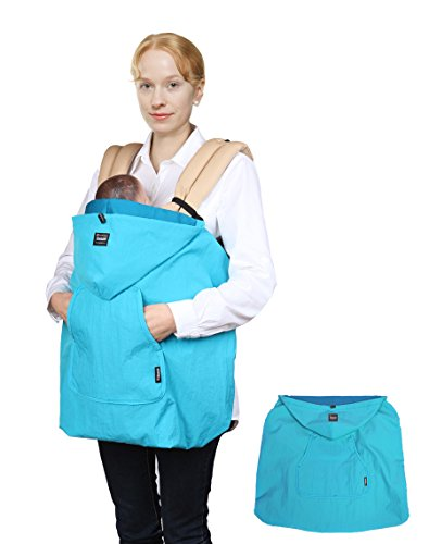 Manito Wind Ban Baby Carrier Windbreaker product image