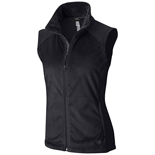 Mountain Hardwear Women's Pyxis Stretch Vest, Black, M (Womens Vest Mountain Hardwear)