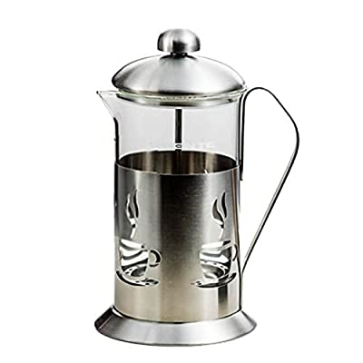 Ovente Stainless Steel French Press