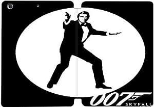 iPad mini 1 2 3 Flip Leather Phone Case 007 James Bond TY1OR3238710