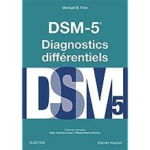 DSM-5 - Diagnostics Différentiels (French Edition)