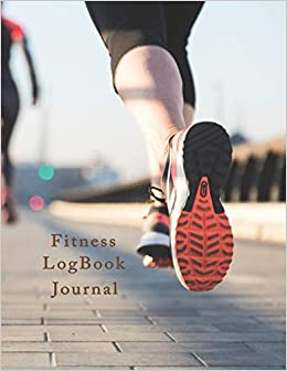 28ea25bb778 Fitness Logbook Journal  new body via running or fitness good healthy  wellness for woman The Best Version of Yourself and Healthy Living