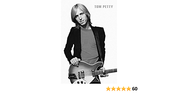 2 Sizes Available Tom Petty /& The Heartbreakers Playing Guitar Poster