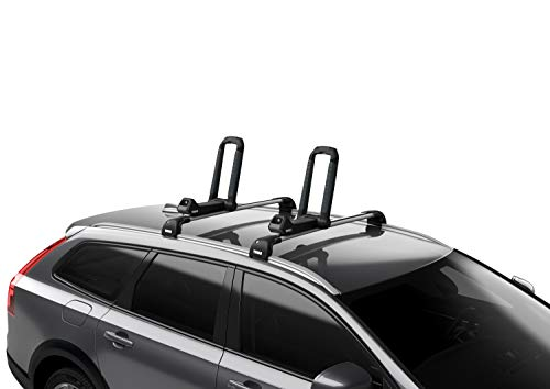 Thule 849 Hull-a-Port Aero 7