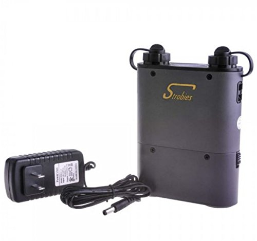 Quantum Flash Battery Pack - 6