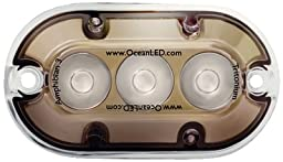 Ocean LED 001-500355 AMPHIBIAN A3P SUPER WHITE LED
