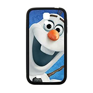 Personal Customization Frozen happy snow baby Cell Phone Case for Samsung Galaxy S4