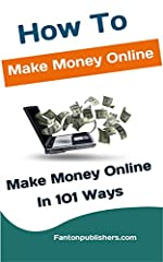"Don't be left behind by this train called ""Make money online"". Hop in while the rapidly growing industry is still young. You will thank me later!              There has been a lot of hype about making money online in the recen..."