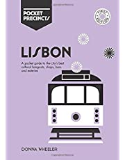 Lisbon Pocket Precincts: A Pocket Guide to the City's Best Cultural Hangouts, Shops, Bars and Eateries