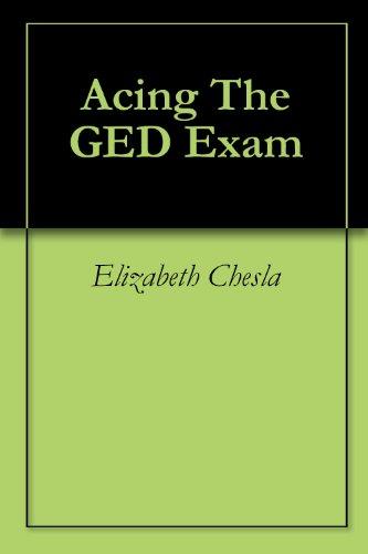 Acing The GED Exam