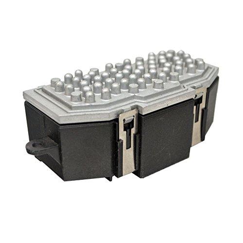 Price comparison product image Heater Blower Motor Regulator Resistor 3C0907521F For GOLF JETTA Q7 TT New