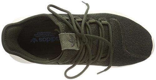 Adidas Casbla Marron carnoc Baskets Noir Tubular Femme Shadow Carnoc 000 8qw8gx7O