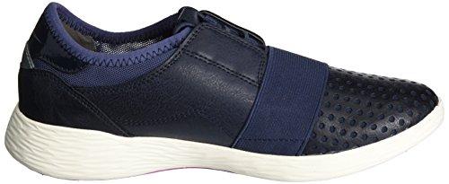 Sneakers Tamaris Da Donna 23722 Blu (blu Navy 805)
