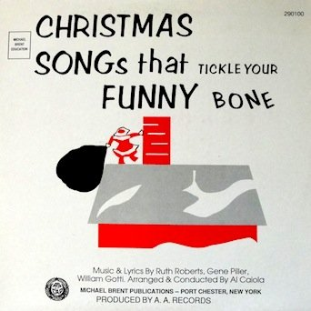 christmas songs that tickle your funny bone golden orchestra singers music lyrics - Funny Christmas Songs Lyrics