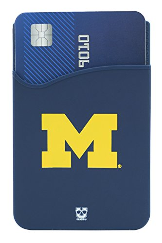 Review Michigan Wolverines Adhesive Silicone