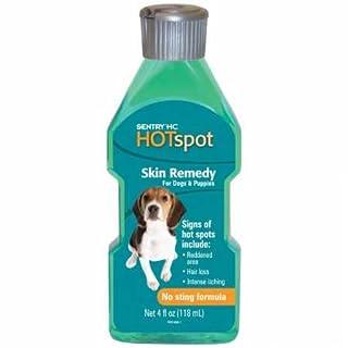 SENTRY Hot Spot Skin Remedy for Dogs, 4 oz