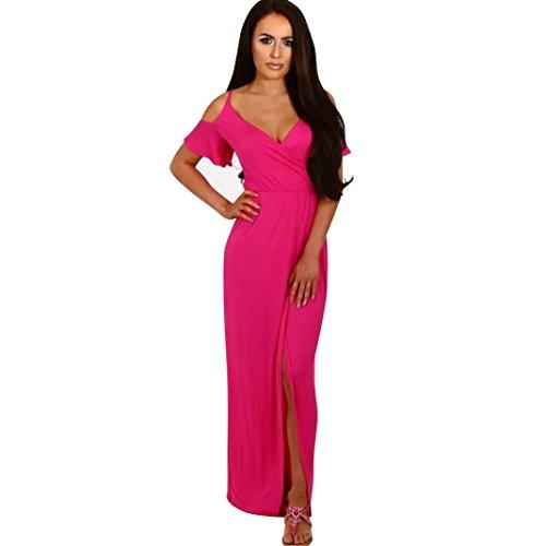 hot up dress - 8