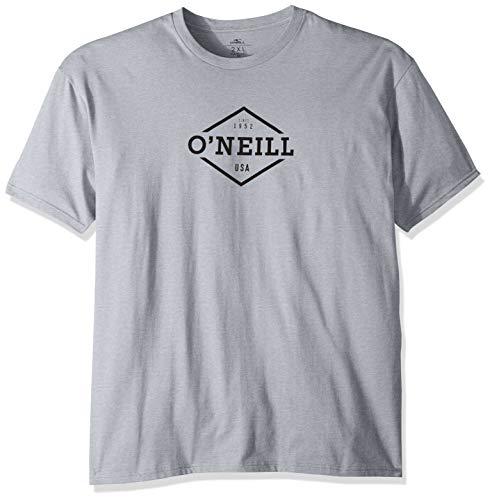 Rockwell shirt Heather T Grey 324332 Homme O'neill YWIH2ED9