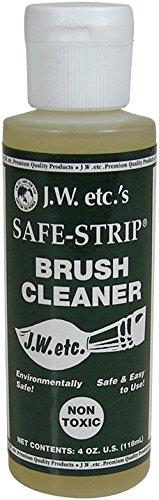 J.W. etc.'s Safe-Strip Brush Cleaner by JW Etc.