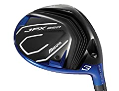 Mint Mizuno JPX 850 Fairway Wood 5 Wood 5W 18* Fujikura Motore 5.3 Tour Spec Graphite Ladies Right Handed 41.5 in