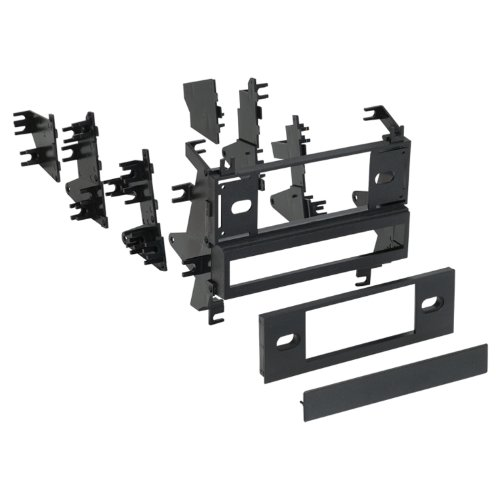 Metra 99-8101 Dash Kit For Toyota Multikitturbo 84-04 (1985 Toyota Pickup Dash)