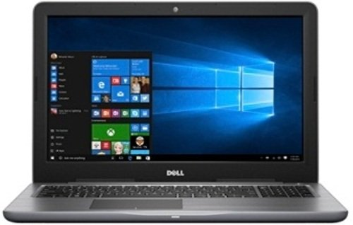 Dell Inspiron 15 5000 Laptop - 15.6 Screen, 7th Generation Intel Core i7-7500U, 12GB Memory, 1TB Hard Drive, Windows 10 (Ethernet 802.11b/g/n Bluetooth Webcam)