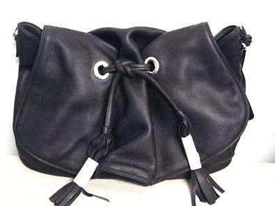 e9af2c64fa5b Zina Eva Black Deer Alex Cross Body Handbags: Handbags: Amazon.com
