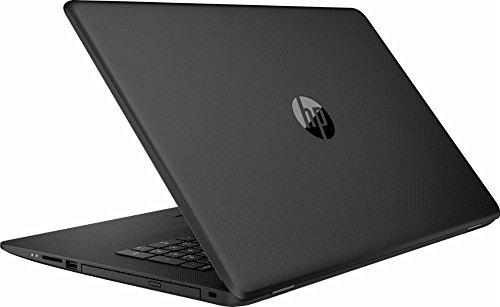 HP 17.3 inch (1600 x 900) HD+ Laptop, AMD A9-9420, 8GB RAM, 1TB HDD, USB 3.1, DVD +/-RW, SD Card Reader, Bluetooth 4.2, Windows 10