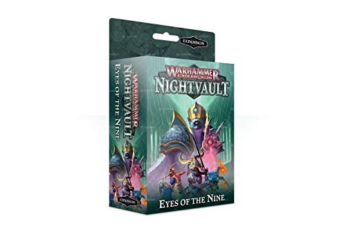 Games Workshop Warhammer Underworlds: The Eyes of The Nine
